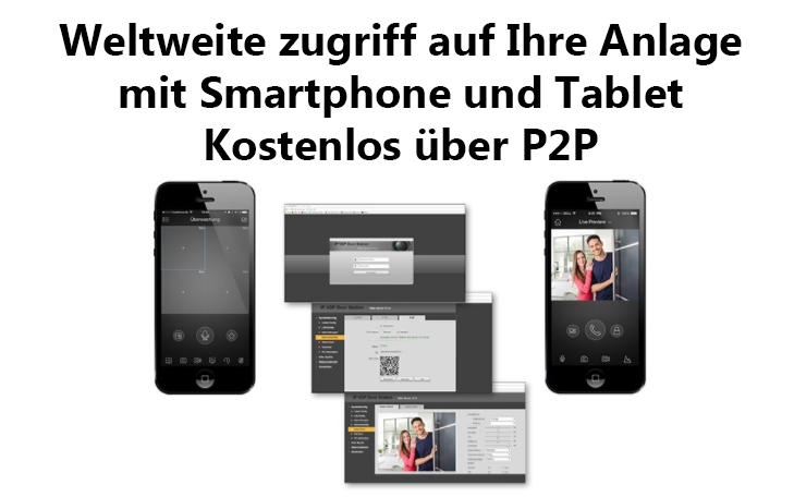 handy app video türsprechanlagen